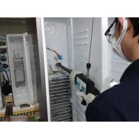 Buy cheap Auto High Frequency Welding Machine For Refrigeration Electrical Appliance from wholesalers