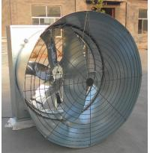 China JLF-1380  butterfly  cone  exhaust  fan wholesale