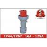 China Pin and Sleeve Plug wholesale