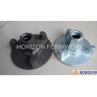 Buy cheap Flanged Wing Nut Ideal for Use with Steel Walings in Wall Formwork System from wholesalers