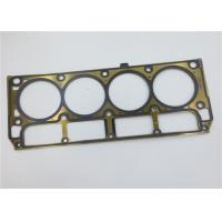 China Gold Color Auto Parts Cylinder Head Gasket For Chevrolet / GM OEM 12589277 wholesale