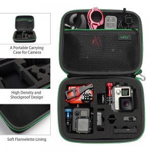 China Medium Gopro Camera Case , Camera Equipment Case For  Hero 4 Hero 3 Hero 3+ Hero 2 Hero 1 wholesale