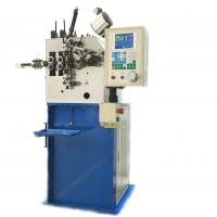 Buy cheap XD-212 Two axis high speed CNC spring coiling machine with perfect performance and 0.3-1.2mm wire diameter from wholesalers