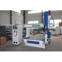 China Heavy Duty CNC Milling Engraving Machine For Aluminum , Woodworking CNC Machine wholesale