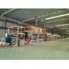 China PVC Mat Carpet Automatic Production Line Constant Temperature Control 100 - 200 ℃ wholesale