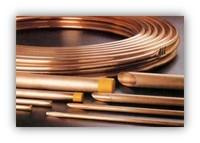 China Copper Nickel Pipes and Tubes , Cupro Nickel Pipes and Tubes ASTM B111 C70400 C70600,ASTM B288, ASTM B688 . wholesale