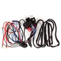 China Auto Bmw Wiring Harness Kit With Connector Remote Controller Switch Control wholesale