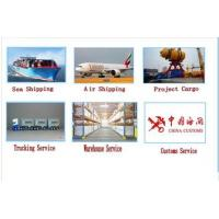 China import from China  to Singapore /door to door  delivery /China customs clearing agent on sale