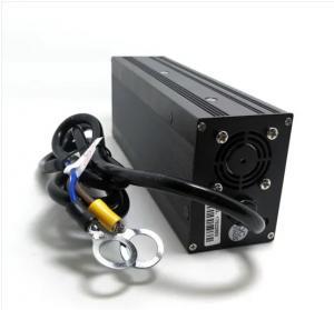 China Customized 12V/24V/36V/48V/60V/72V Lead Acid Battery Charger Golf Trolley Charger wholesale