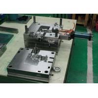 China Multi Cavity Plastic Injection Mould , ABS / PC High Polishing Injection Tooling wholesale
