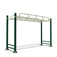 China Factory price street workout equipment monkey bars for adults wholesale