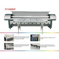 China flatbed solvent printer FY3208HF with factory price from China wholesale