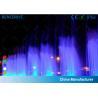 China Various single color and RGB color Solar Decorative Lights , decorative solar lights wholesale