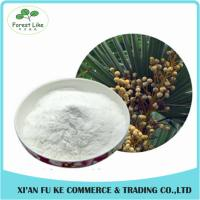 China New Product High Quality 100% Pure Saw Palmetto Extract  25%-45% Fatty Acids on sale