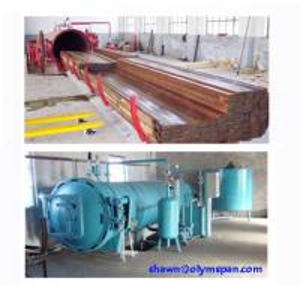 China Wood Dipping Tank wholesale