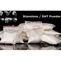 China CAS 521-18-6 Androgenic Anabolic Steroids Supplements Stanolone DHT Powder For Building Muscle Mass wholesale