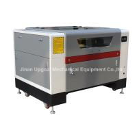 China Cartoon Board Co2 Laser Engraving Machine with Rotary Axis UG-9060L wholesale