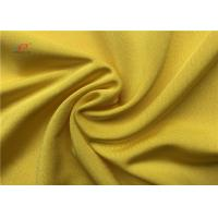 China Swimwear Warp Knitted Elastic Four Way Stretch Lycra Fabric 195~200gsm Weight on sale