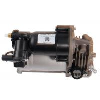 Quality Rubber Air Suspension Compressor For Mercedes - Benz X164 1643201204 1643200304 for sale