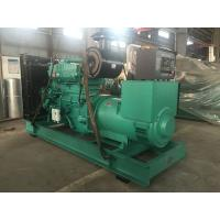 China 375 KVA Continuous Duty Diesel Generator NTA855-G4 Water Cooled Engine wholesale