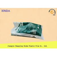China Heavy Duty Resealable Bags for Pet Food / Fertilizer Packaging 25kg Weight limit wholesale