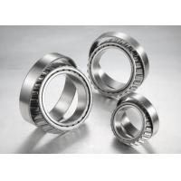 China Metric Inch Taper Roller Bearing Single Double Row For  Vehicle Wheel wholesale