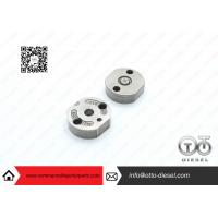 China Injector Parts Denso Control Valve , Genuine Common Rail Injector Valve 095000-5125 wholesale