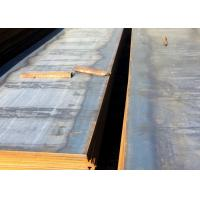 Quality 100MM Low alloy Hot Rolled Plate Steel S460M / ML S420M / ML In bundle Packing for sale