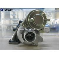 Buy cheap Mitsubishi Supercharger / Complete Turbocharger TF035HL2-12GK 49135-02652 MR968080 product