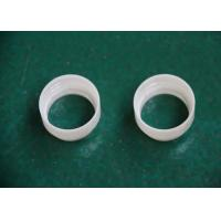 Quality Customize Plastic Injection Molded Parts / Plastic Screw Molded Parts for sale