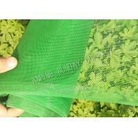 China Plant And Fruits Anti Insect Net Green Colored Eco Friendly And Non - Toxic wholesale