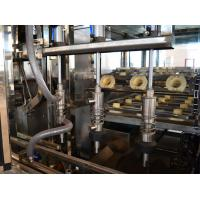 China Custom Stainless Steel 8.5KW Pure Mineral Water Filling Machine for Barrel wholesale