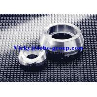 China duplex stainless ASTM A182 F65 threadolet on sale