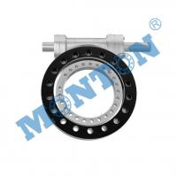 China Professional Slew Rate Control Driver Slewing Bearings For Packaging Machines wholesale