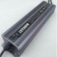 China 12V 24V Constant Voltage LED Power Supply 200W Waterproof IP67 Aluminium Alloy Shell wholesale