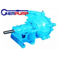 China 550TU-L Low Abrasive Slurry Pump / Mining Slurry Pump Mechanical seal Sealing wholesale