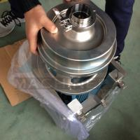 Quality Standard Mechanical Industrial Stainless Steel Centrifugal Pump DAIRY & for sale