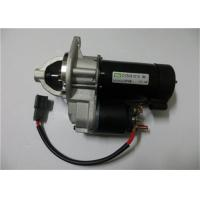 China Dawoo Suzuki Small Starter Motor In Automobiles 96208785 96450663 wholesale