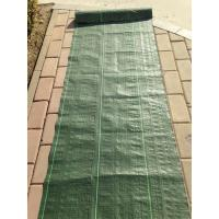 China Large plastic weed mat / ground cover wholesale