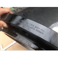 Buy cheap ASTM A105 / A105N  NACE0175-03 , BLIND / SO / WN /  STEEL FLANGE , FF / RF / RTJ , CLASS150 TO CLASS15000 B16.5 & B16.47 from wholesalers