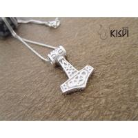 China 2012 new fashion arrow shape 925 sterling silver jewellery W-VB906 wholesale