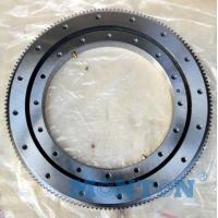 China RE25025UUCC0P5 RE25030UUCC0P5 RE25040UUCC0P5 Radar Harmonic Drive Customed Industrial Reducers Crossed Roller Bearing wholesale