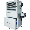 China 400000 Btu Waste Oil Burning Heater 0.6 Kw Fan Motor OEM / ODM Available wholesale