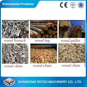 China Thailand wood chipper machine power plant use wood chips making machine on sale