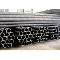 China Seamless Welded Pipe Thick Wall Length 1-12m ISO SGS CE Certification on sale