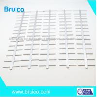 China Carton/Stainless Steel /Metal Stamping Parts Paint Galvanize Spray Surface Treatment on sale