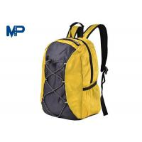 Buy cheap Kids Water Resistant Lightweight Packable Folding Camping Backpack Customize Logo/Color product
