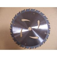 China Carbide Tipped Circular Saw Blades for wood,general purpose, diameter from 125mm up to 750mm,ATB or FT teeth wholesale