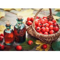 China Freeze Dried Heart Care Supplements For Cardiovascular Health Hawthorn Berry Extract wholesale