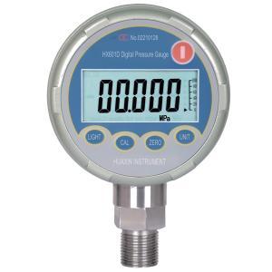 China HX601 Digital Pressure Gauge wholesale